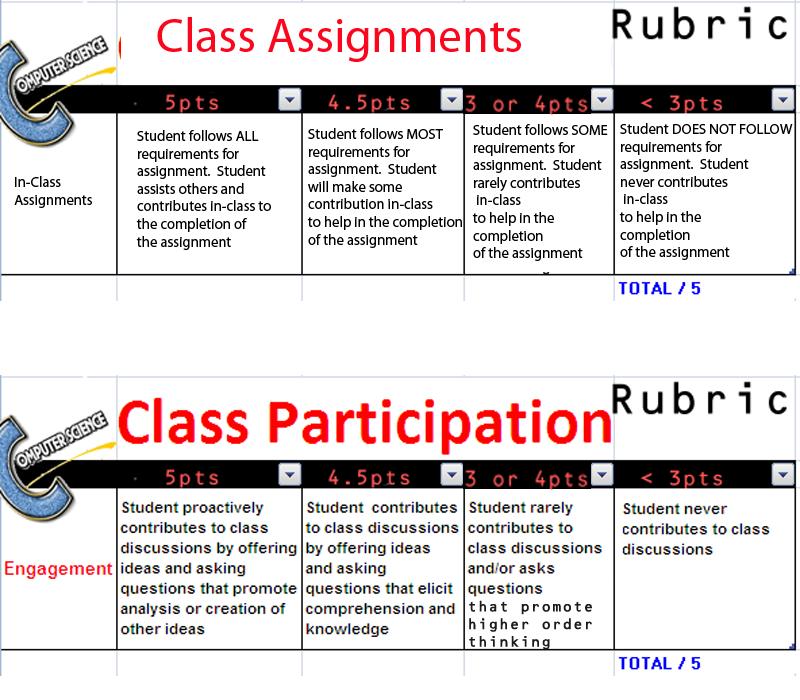 Mr. Morell's Class Web Site